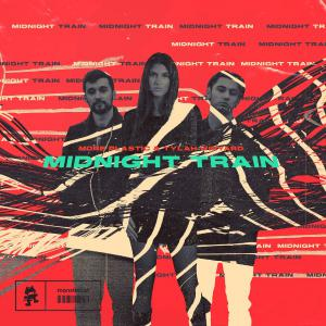poster for Midnight Train - More Plastic & Tylah Winyard