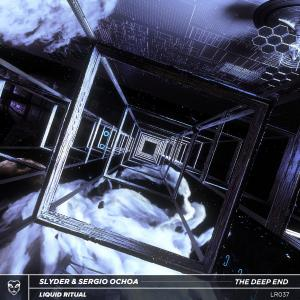 poster for The Deep End - Slyder & Sergio Ochoa