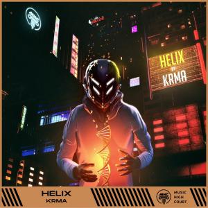 poster for Helix - KRMA