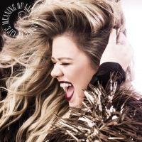 poster for Move You - Kelly Clarkson