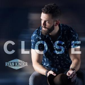 poster for Close - Ryan Kinde