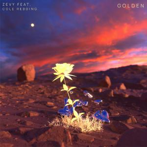 poster for Golden (feat. Cole Redding) - ZEVY