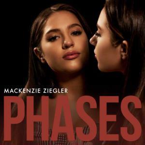 poster for Phases - Mackenzie Ziegler