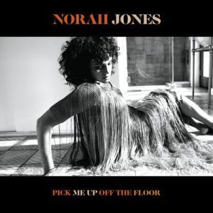 poster for Heartbroken, Day After - Norah Jones