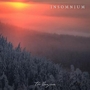 poster for The Conjurer - Insomnium