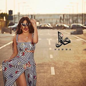 poster for حوا - هيفاء وهبي