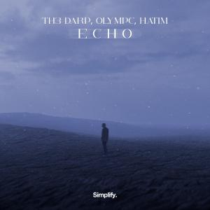 poster for Echo - Hatim, Th3 Darp & Olympc