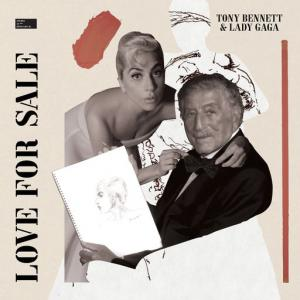 poster for Love For Sale - Tony Bennett, Lady GaGa