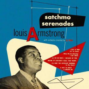 poster for La Vie En Rose - Louis Armstrong
