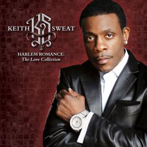 poster for Nobody (feat. Athena Cage) [Remastered Single Version] - Keith Sweat