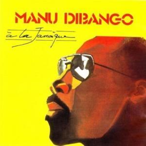 poster for Goro City - Manu Dibango