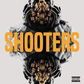 poster for Shooters - Tory Lanez feat. Nicki Minaj