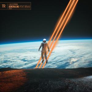 poster for Adrenaline (feat. Benja) - Lukasoprom