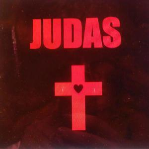 poster for Judas - Lady Gaga