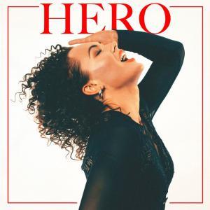 poster for Hero (Instrumental) - Raylee