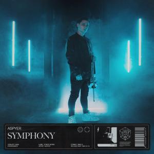 poster for Symphony - Aspyer