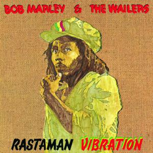 poster for Cry To Me - Bob Marley & The Wailers
