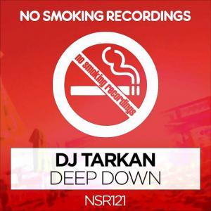 poster for Deep Down - DJ Tarkan