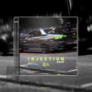 poster for Injection - NØCTRIS.