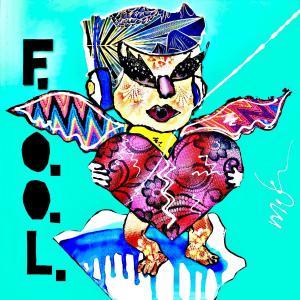poster for F.O.O.L. (Hard Mix) - LNY TNZ & Sarah de Warren