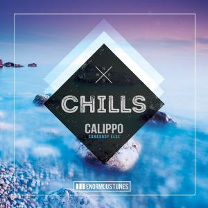 poster for Somebody Else (Extended Mix) - Calippo