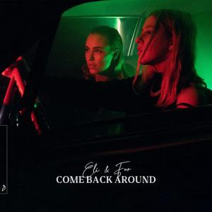 poster for Come Back Around - Eli & Fur