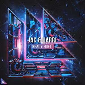 poster for Ready for It - Jac & Harri