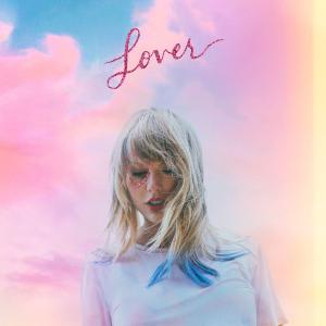 poster for The Archer - Taylor Swift