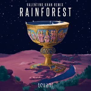 poster for Rainforest (Valentino Khan Remix) - Tchami