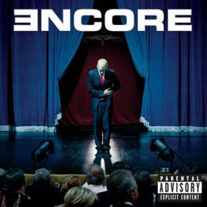 poster for Mosh - Eminem