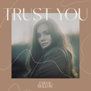 poster for Trust You - Emelie Hollow