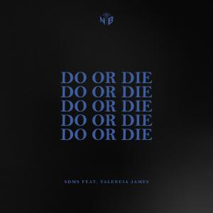 poster for Do Or Die - Sdms & Valencia James