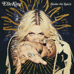 poster for Little Bit Of Lovin' - Elle King