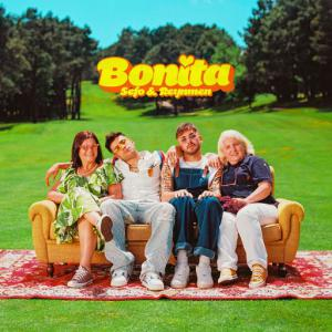 poster for Bonita - Sefo, Reynmen