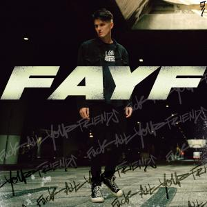 poster for FAYF - Grey