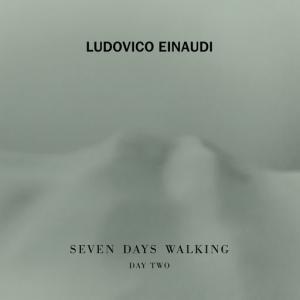 poster for A Sense of Symmetry (Day 2) - Ludovico Einaudi