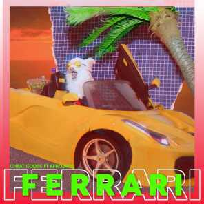 poster for Ferrari (feat. Afrojack) - Cheat Codes