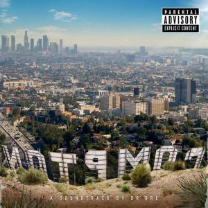 poster for Medicine Man (feat. Eminem, Candice Pillay & Anderson .Paak) - Dr. Dre