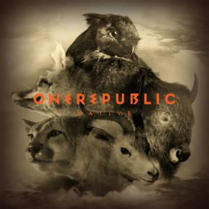 poster for Counting Stars - OneRepublic