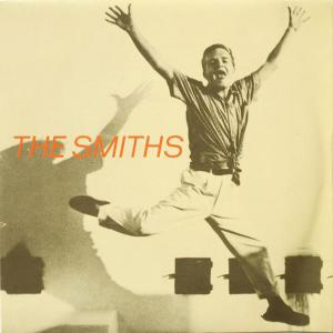 poster for Asleep - the Smiths