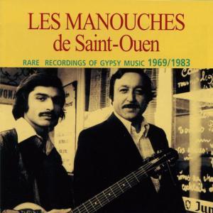 poster for La foule - Patrick Saussois, Ninine Garcia and Friends
