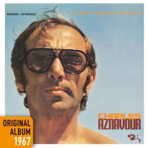 poster for Emmenez-moi - Charles Aznavour