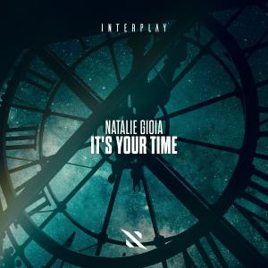 poster for It's Your Time - Natalie Gioia
