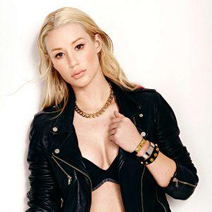 poster for Love Don't Fail Me Now (feat. Jeremih) - Iggy Azalea