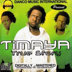poster for Dem Mama - Timaya