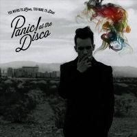 poster for Far Too Young To Die - Panic! at the Disco