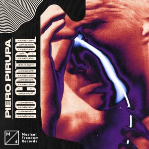 poster for No Control - Piero Pirupa