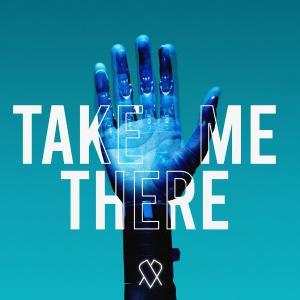poster for Take Me There - Kadoz