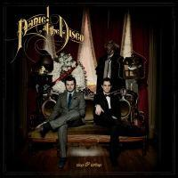 poster for The Ballad of Mona Lisa - Panic! at the Disco