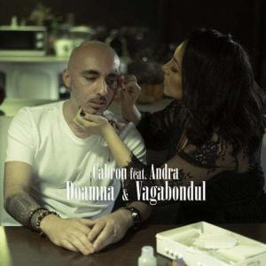 poster for Doamna Și Vagabondul (feat. Andra) - Cabron
